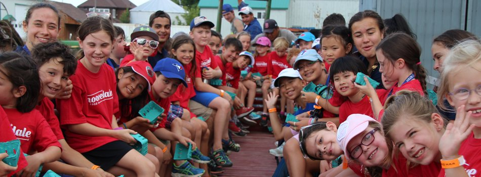 Mooredale Day Camp: Local, Trusted and Fun!